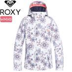 ROXY ロキシー スノーボードウェア レディース スノージャケット 人気ブランド ジェッティージャケット ERJTJ03180