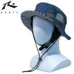 サーフハット ラスティー ビーチハット SURF HAT 帽子 サーフブランド 日除け 日焼け予防 RUSTY 917902