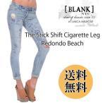 レビューを書いて送料無料  BLANK NYC ブランクニューヨークシティー スティックシフト レドンドビーチ USA The Stick Shift Redondo Beach Jeans
