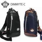 OROBIANCO オロビアンコ DIMMYTE-C ディマイテ リモンタ社製ナイロン&レザー ボディバッグ ウェストバッグ イタリア