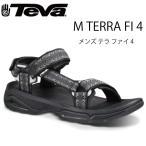 TEVA  テバ テラファイ4 Terra Fi 4 アウトドアサンダル メンズ  スパイダーラバー搭載モデル Spider Rubber スポーツ サンダル ハイスペック
