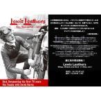 【送料無料 / 予約受付中】田中凛太郎with Derek Harris写真集 Lewis Leathers Wings,Wheels and Rock'n' Roll vol.1