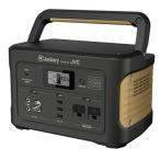 納期お問い合わせ JVCケンウッド BN-RB6[充電池・充電器]ポータブル電源