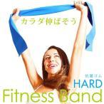 La・VIE フィットネスバンド / 3B-3012 ブルー / ハード