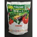 プロトリーフ KAGOME そのまま育てる野菜の土/15L