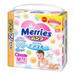 メリーズ メリーズパンツ M(ケース販売)/74枚×2 パンツM