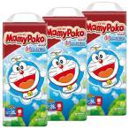 MamyPoko 【ケース販売】マミーポコパンツ ビックより大きい/26枚×3パック ドラえもん ビックより大きいサイズ