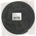 和気産業 エプトシーラー No.6800シリーズ No.681 黒/5mm×10mm×2m