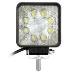 株式会社カシムラ LEDワークライト 電動フォークリフト対応/ML7 1680ルーメン