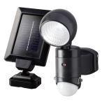 大進ブランド ソーラーセンサーライト/DLS-1T300 光源白色LED2.0W×1個