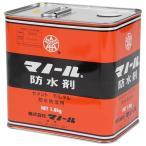 マノール 防水剤/1.8kg