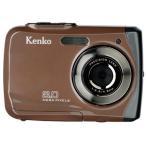 ケンコートキナー 防水デジタルカメラ/DSC180WP