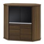 朝日木材加工 ハイタイプテレビ台/RCA-7580AV-CR