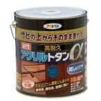 アサヒペン 油性高耐久アクリルトタン用α オーシャンブルー/3kg