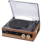 AudioComm レコードプレーヤーシステム/RDP-B200N プレーヤー本体