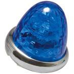 槌屋ヤック 超流星マーカー/CE-165 ブルー/90×90×96mm