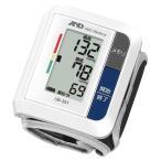 A D 手首式血圧計 UB-351