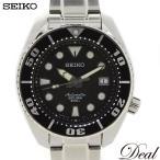 Deal SEIKO セイコー プロスペックダイバースキューバ SBDC001 6R15-00G 黒 自動巻