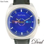 Paul Smith ポールスミス ファイブアイズホリゾンタル F335-T010482 腕時計 メンズ