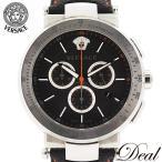 VERSACE ヴェルサーチ ミスティックスポーツ クロノ VFG040013 メンズ 腕時計