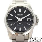 美品 SEIKO セイコー グランドセイコー SBGX055 クォーツ メンズ 腕時計