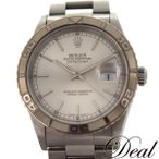 ROLEX ロレックス デイトジャスト サンダーバード 16264 U番 ギャラあり メンズ  腕時計