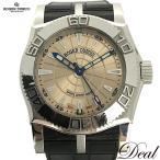 ROGER DUBUIS ロジェデュブイ イージーダイバー SE46 57 9 12.53 自動巻 メンズ 腕時計