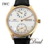 IWC ポルトギーゼ WEMPE IW544303 メンズ 腕時計 世界限定50本 極希少