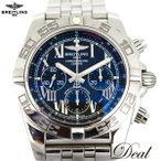ブライトリング クロノマット44 AB0110 BREITLING メンズ 腕時計
