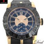 ロジェ・デュブイ イージーダイバー SED46 PG製 腕時計 28本限定