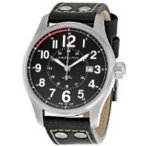 ハミルトン 腕時計 Hamilton Men's Watches Khaki Field Auto Officer H70615733 - WW 輸入品