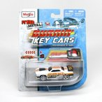 【送料無料】ミニカー Maisto * Burnin' Key Cars * Fresh Metal Car with Classic Key Launcher Assortment (One Vehicle Randomly Selected) 輸入品