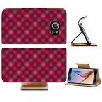 サンバ コスチューム Luxlady Premium Samsung Galaxy S6 Edge Flip Pu Leather Wallet Case IMAGE 20905710 Abstract Background 輸入品