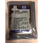 PCアクセサリー WD3200BEVE-00A0HT0, DCM HHCT2HNB, Western Digital 320GB IDE 2.5 Hard Drive 輸入品