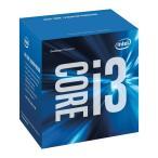 送料無料Intel インテル CPU Core i3-6100 3.7GHz 3Mキャッシュ 2コア/4スレッド LGA1151 BX80662I36100(BOX)(沖縄離島送料別途)