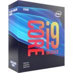 送料無料 Intel インテル CPU Core i9 9900 3.1GHz/Box【BOX】 (沖縄離島送料別途)