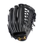 UNDER ARMOUR(アンダーアーマー) QBB0260 BLK ブラック 軟式野球 グラブ 右投げ外野手用