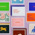 �ڼ귿��å����������� Stamp card 1������ڤ椦�ѥ��å��б���