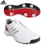 アディダス(adidas)メンズダイヤル式ゴルフシューズ アディダスゴルフシューズ CPトラクションボア adidasgolf 防水