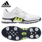 アディダス(adidas)ツアー360 XT ツイン ボア メンズダイヤル式ゴルフシューズ アディダスゴルフシューズ adidasgolf 最高峰モデル ソフトスパイク