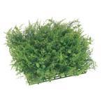 ルーカスミックスリーフマット(プラスチック)(観葉植物・フェイクグリーン)【屋外対応】