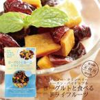 ドライフルーツ ミックス (第3世界ショップ ヨーグルトと食べるドライフルーツ(100g)) クランベリー レーズン マンゴー パイナップル(メール便可)