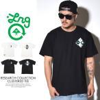 ショッピングLRG LRG エルアールジー Tシャツ メンズ 半袖 LRG RESEARCH COLLECTION CLUSTERED TEE