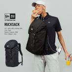 ショッピングニューエラ ニューエラ バッグ リュック バックパック NEW ERA RUCK SACK ブラック