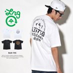 LRG エルアールジー Tシャツ メンズ R&R TEE C181023