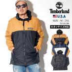 ティンバーランド シェルジャケット ウインドブレーカー メンズ USAモデル TImberland ウィンドブレーカー フルジップ ジャケット