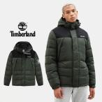 ティンバーランド 中綿ダウンジャケット メンズ 撥水加工 USAモデル TImberland パファージャケット
