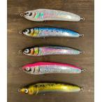 DEEP BLUE OCEAN 鼓舞羅 200F−85g