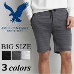 大きいサイズ メンズ アメリカンイーグル AMERICAN EAGLE アクティブショーツ ハーフパンツ XL XXL