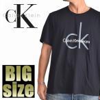 SALE 大きいサイズ メンズ カルバンクラインジーンズ